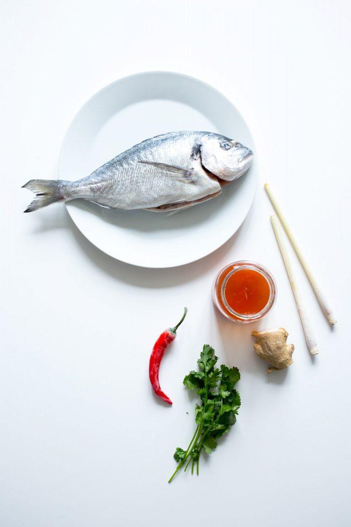 gestoomde vis vietnamees-1