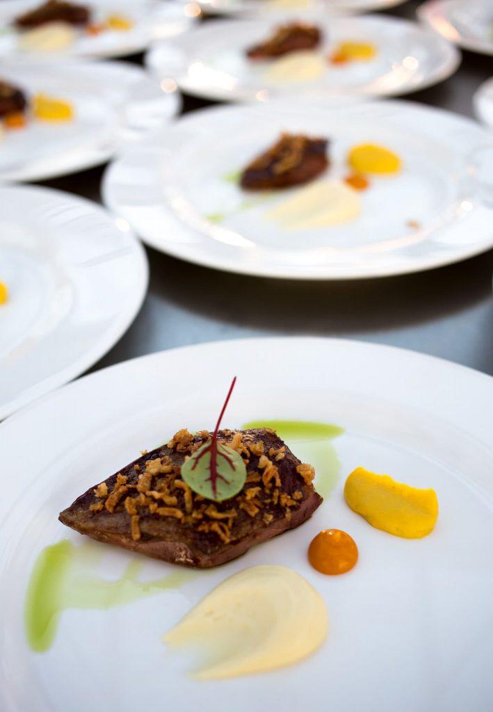 dennis huwae 11 709x1024 - Culinessa tips: Restaurant Daalder / Dennis Huwae