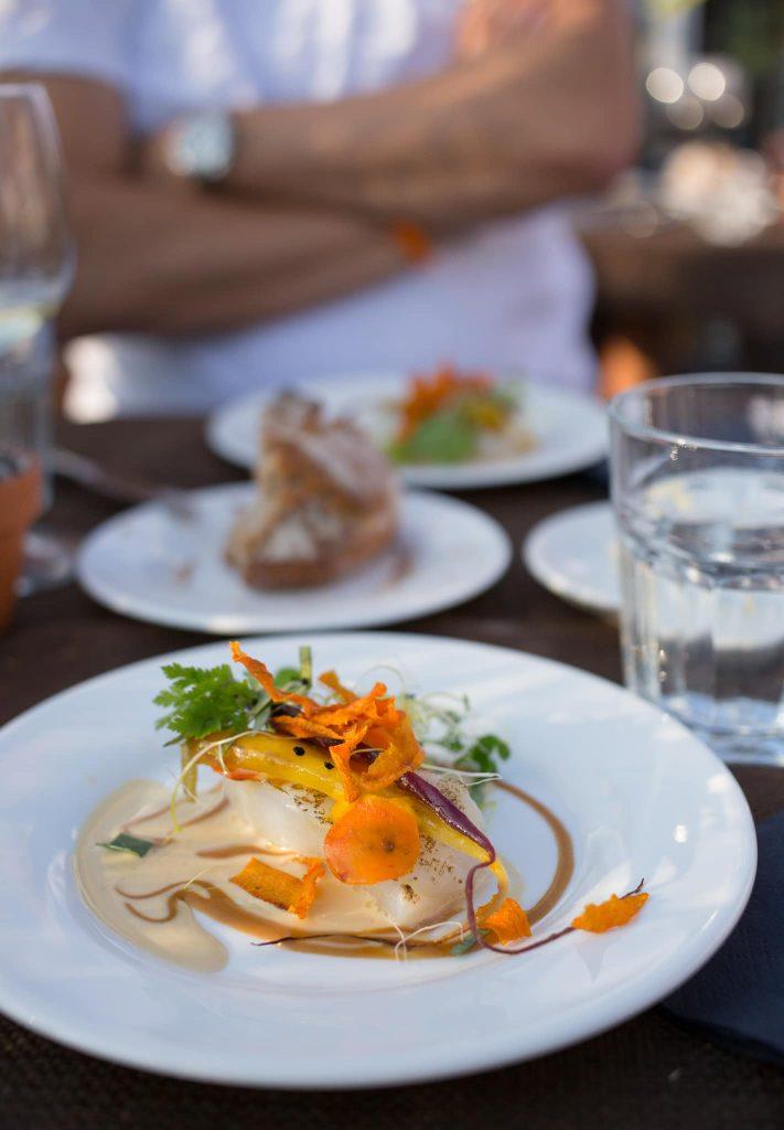 dennis huwae 3 711x1024 - Culinessa tips: Restaurant Daalder / Dennis Huwae