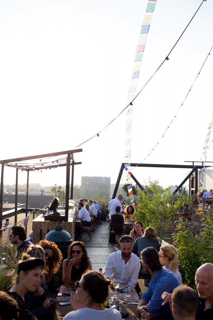 dennis huwae 8 683x1024 - Culinessa tips: Restaurant Daalder / Dennis Huwae