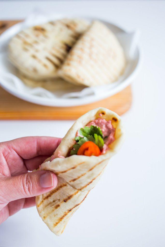 griekse pitabroodjes 1 683x1024 - Recept Griekse pita's