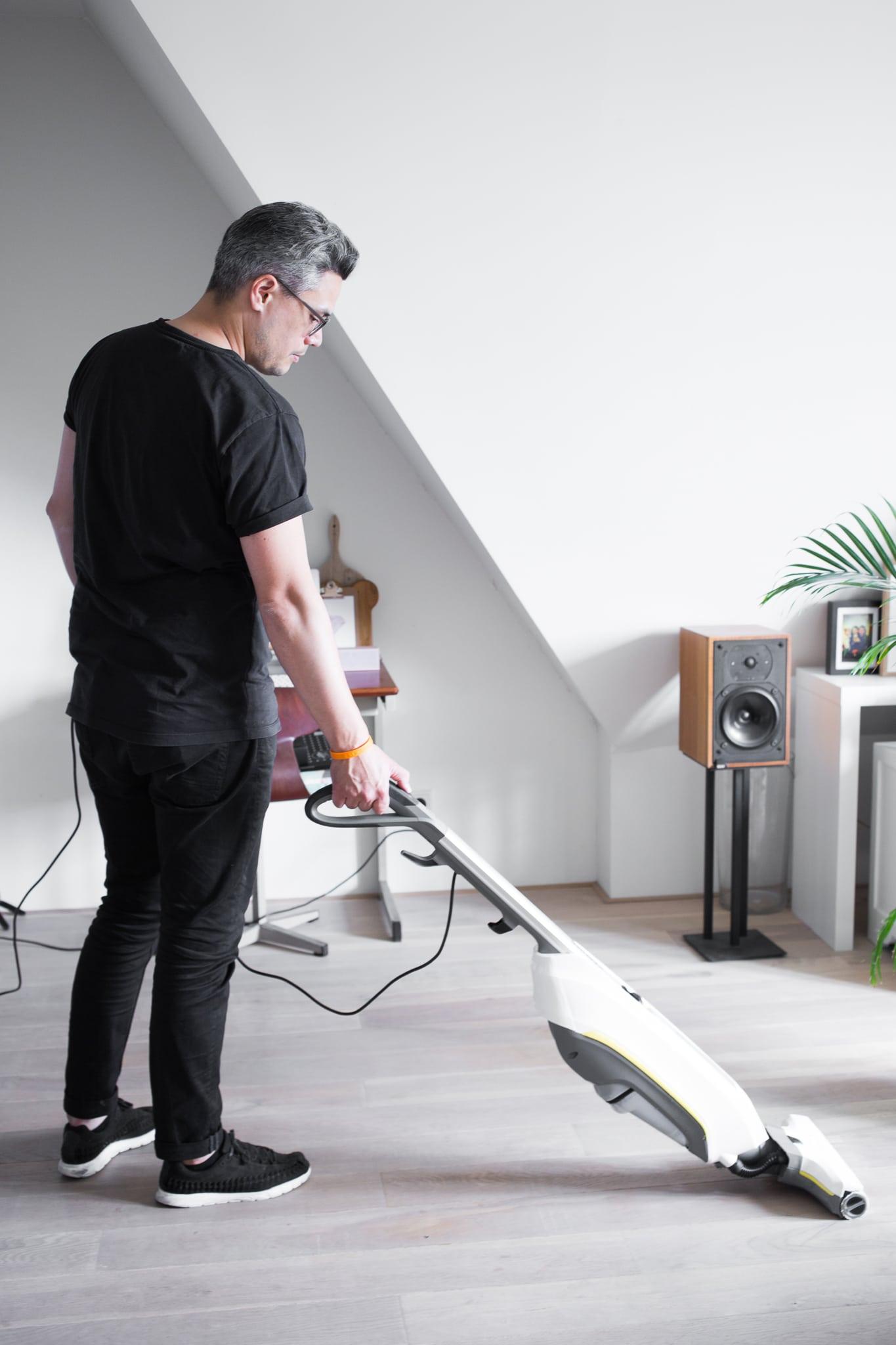 karcher floor cleaner fc5