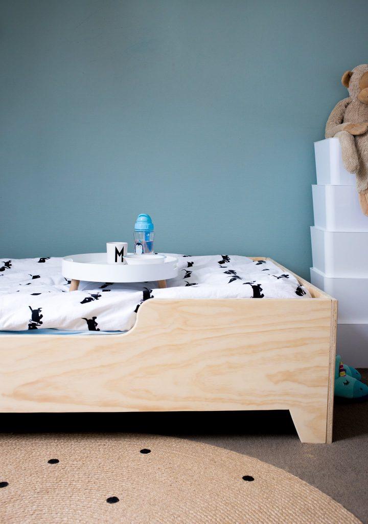 kids room 2 720x1024 - Culinessa lifestyle: een kijkje in de nieuwe kinderkamer