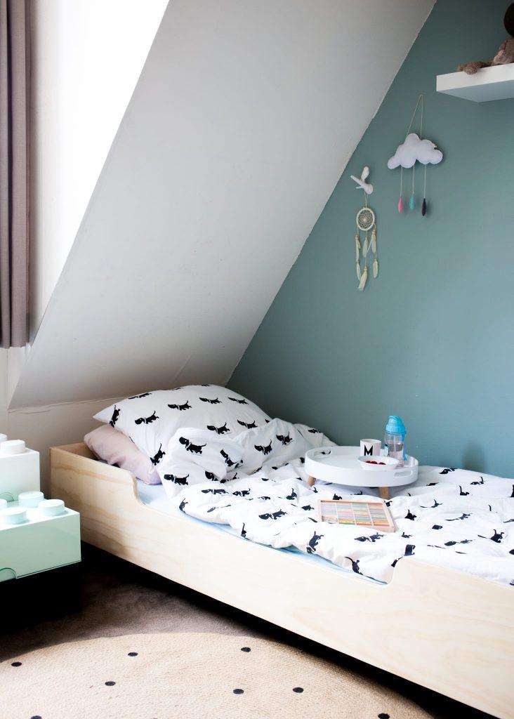 kids room 3 732x1024 - Culinessa lifestyle: een kijkje in de nieuwe kinderkamer