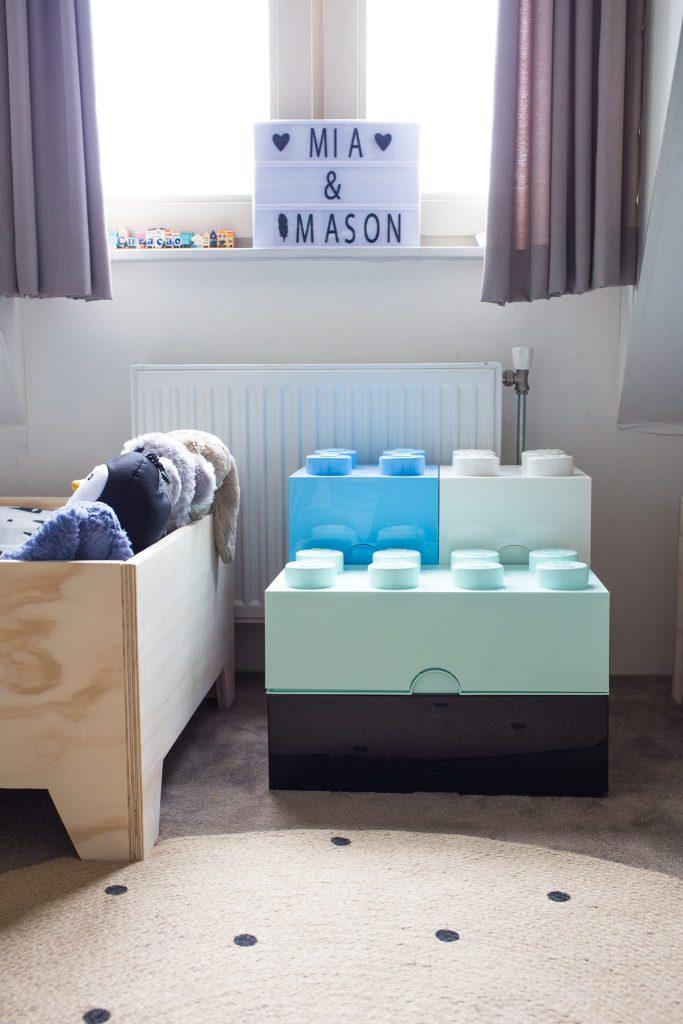 kidsroom 1 6 683x1024 - Culinessa lifestyle: een kijkje in de nieuwe kinderkamer