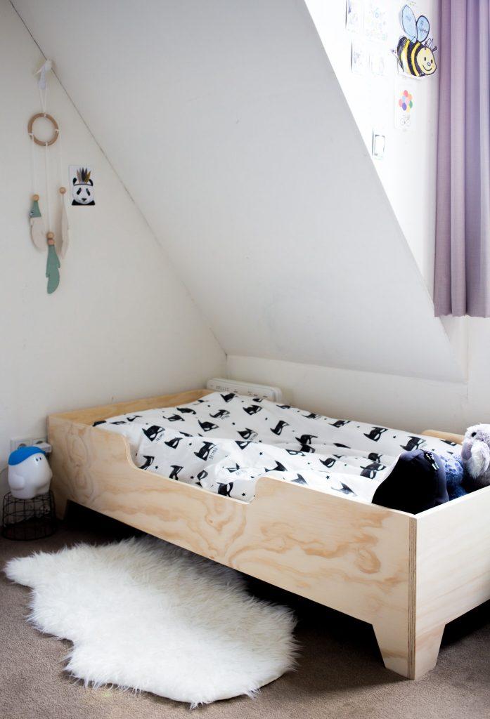 kidsroom 1 697x1024 - Culinessa lifestyle: een kijkje in de nieuwe kinderkamer
