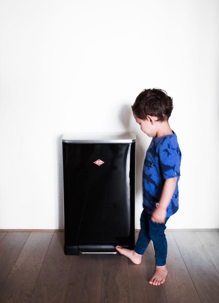 wesco one boy 1 741x1024 - Culinessa lifestyle: Hoe krijg ik mijn huisje spik en span na het koken