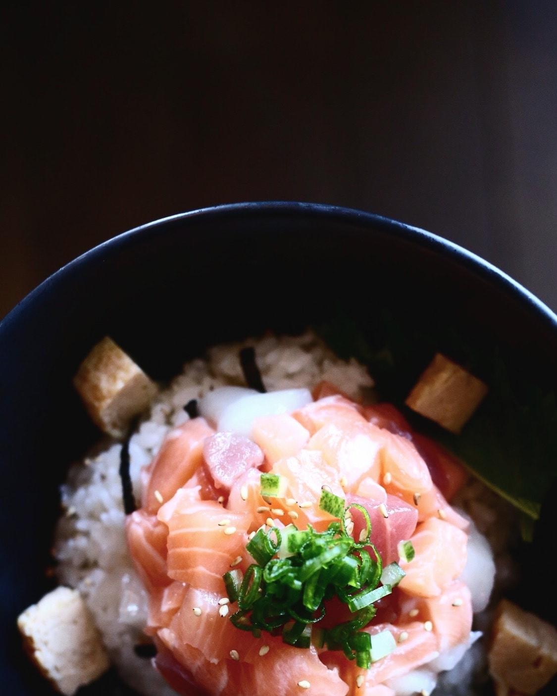 don buri seafood
