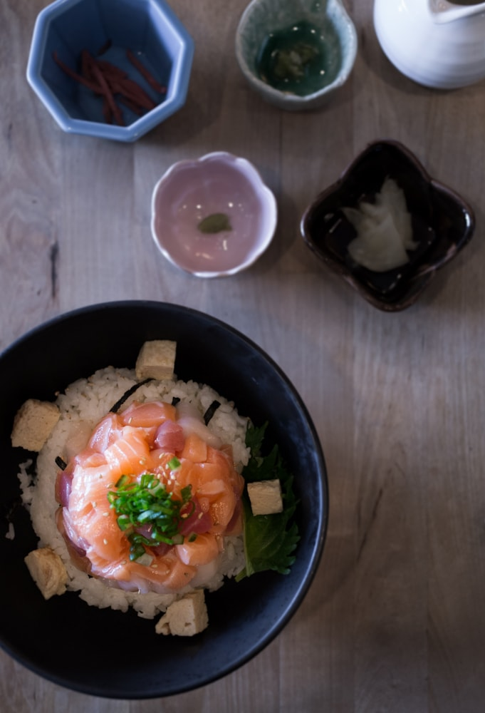 culinessa don kounosuke 2 - Culinessa tips: Restaurant Don Kounosuke in Utrecht