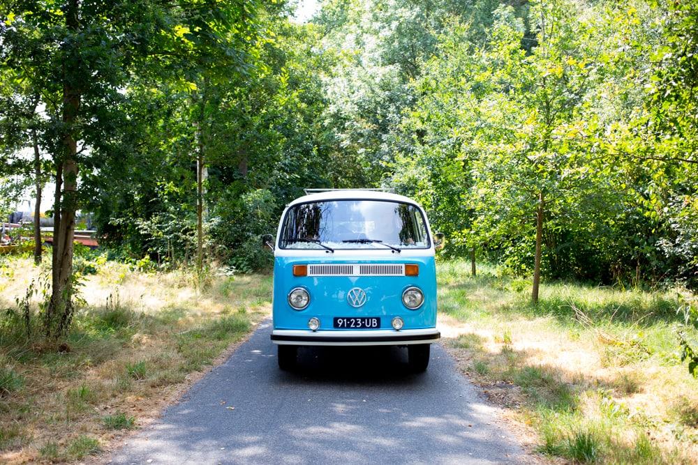 culinessa volkswagenbus 1 - Culinessa travels: toeren met een Volkswagen bus