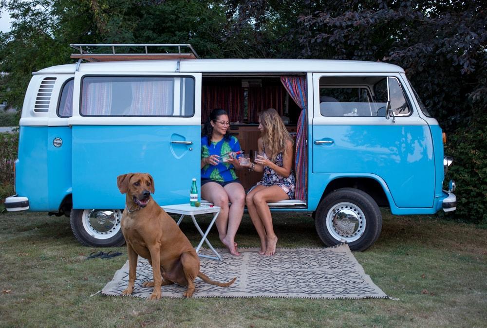 culinessa volkswagenbus 3 - Culinessa travels: toeren met een Volkswagen bus