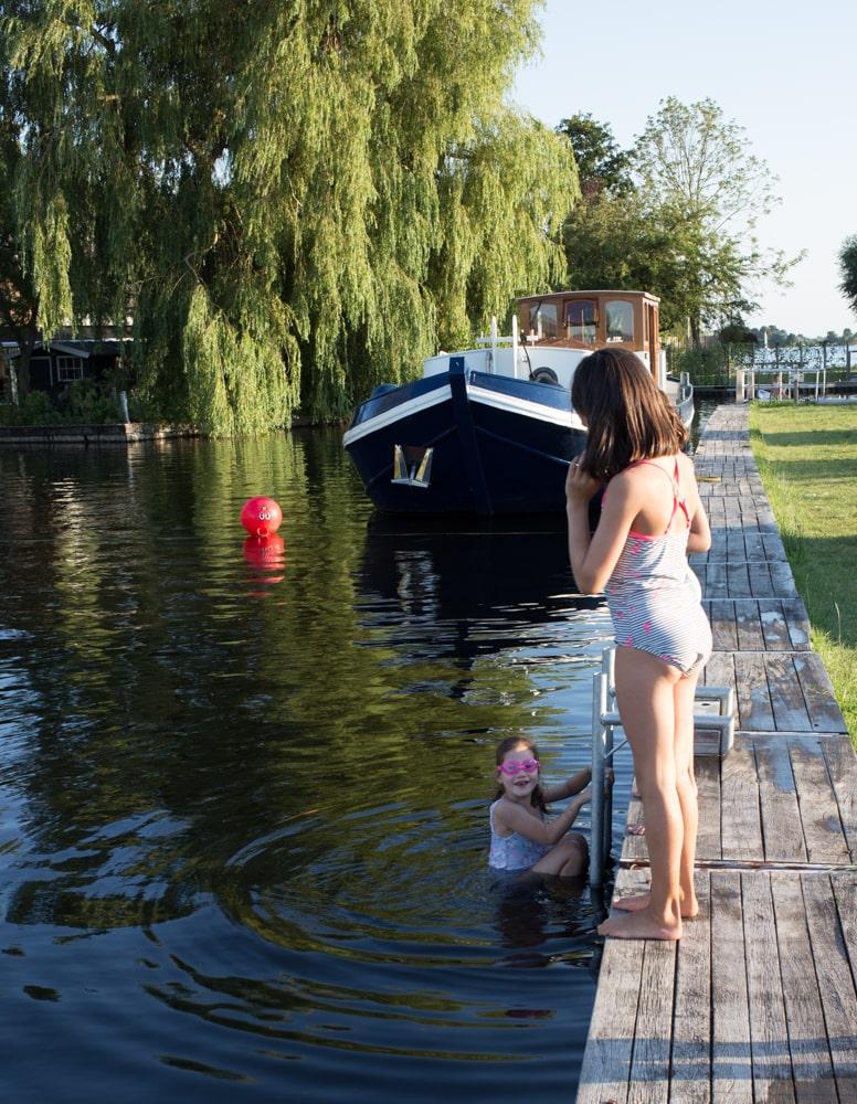 culinessa vrijhaven zwier 3 2 - Culinessa Travels: Vrijhaven Zwier Vinkeveen