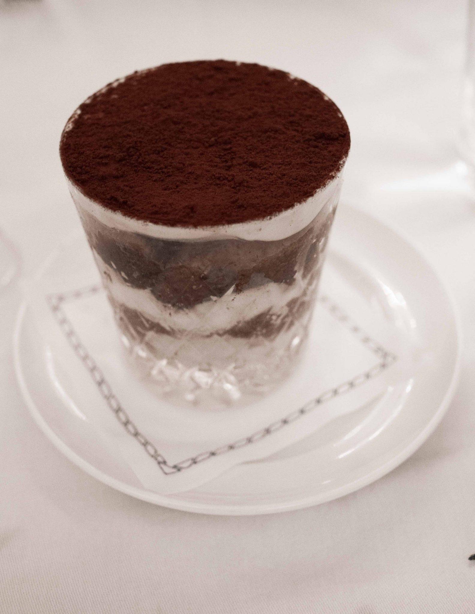 cecconis culinessa 1 4 - Culinessa tips: Restaurant Cecconi's Amsterdam
