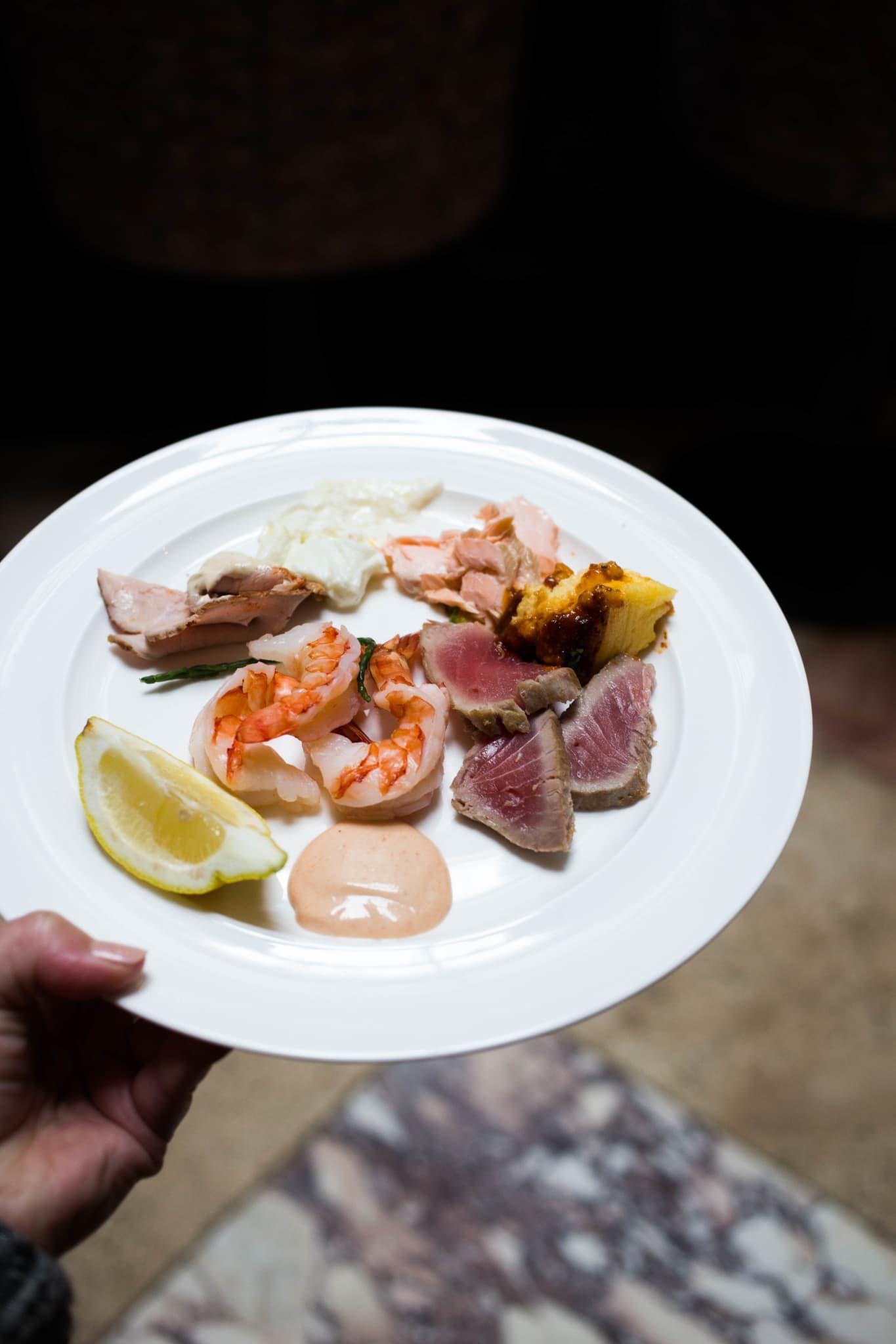cecconis amsterdam 5 - Culinessa tips: Restaurant Cecconi's Amsterdam