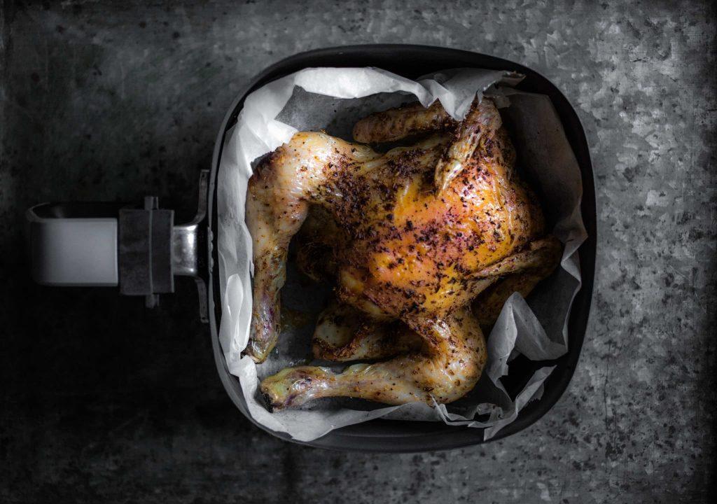 hele kip uit de oven culinessa 1 2 1024x720 - Recept hele kip uit de airfryer of oven