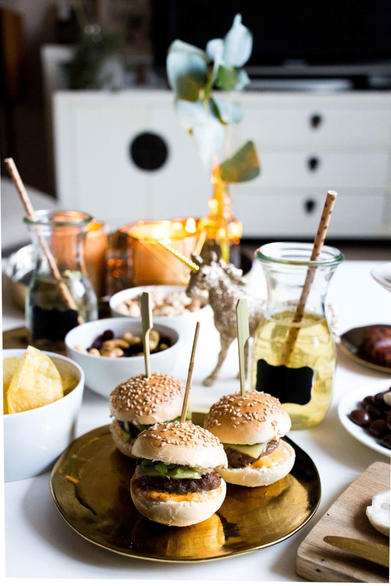 lidl delicieux voorpret 1 2 1 - Recept mini hambugers