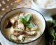 thaise groene curry met kip
