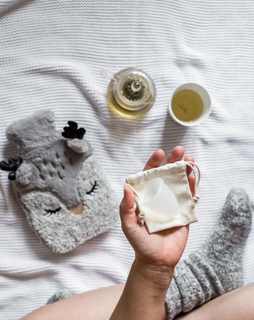 organicup culinessa 1 814x1024 - Persoonlijk: review menstruatiecup van Organicup