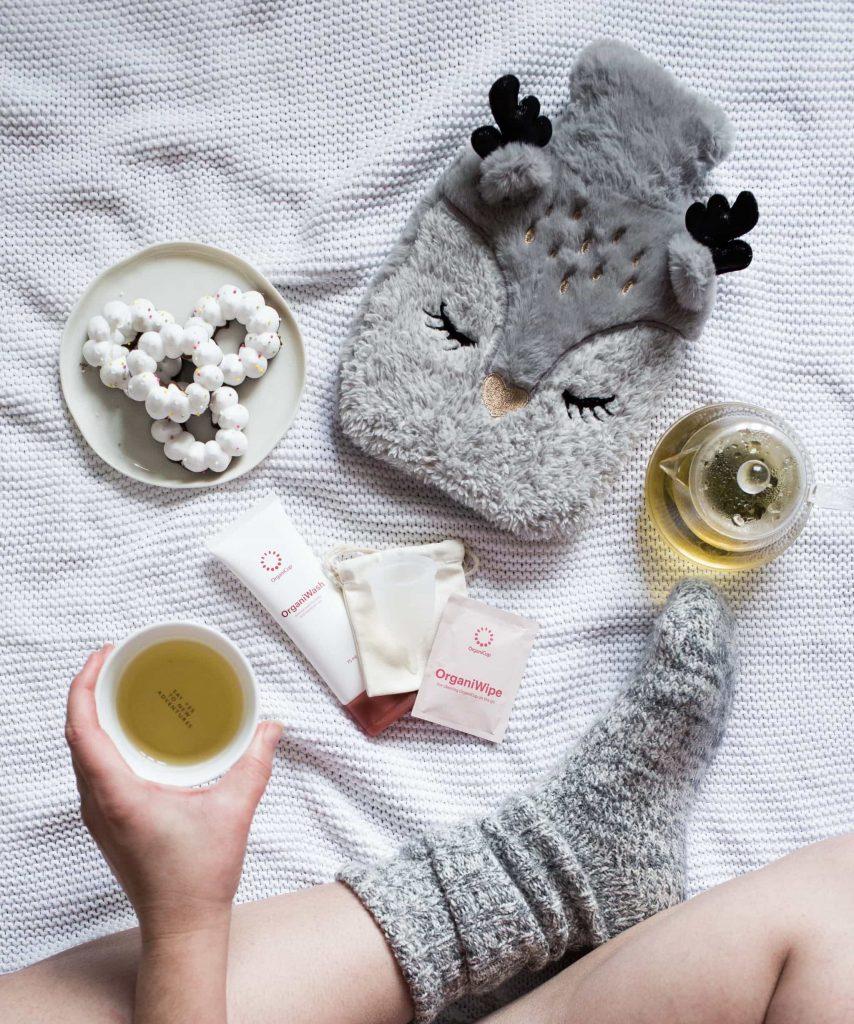 organicup culinessa 2 854x1024 - Persoonlijk: review menstruatiecup van Organicup