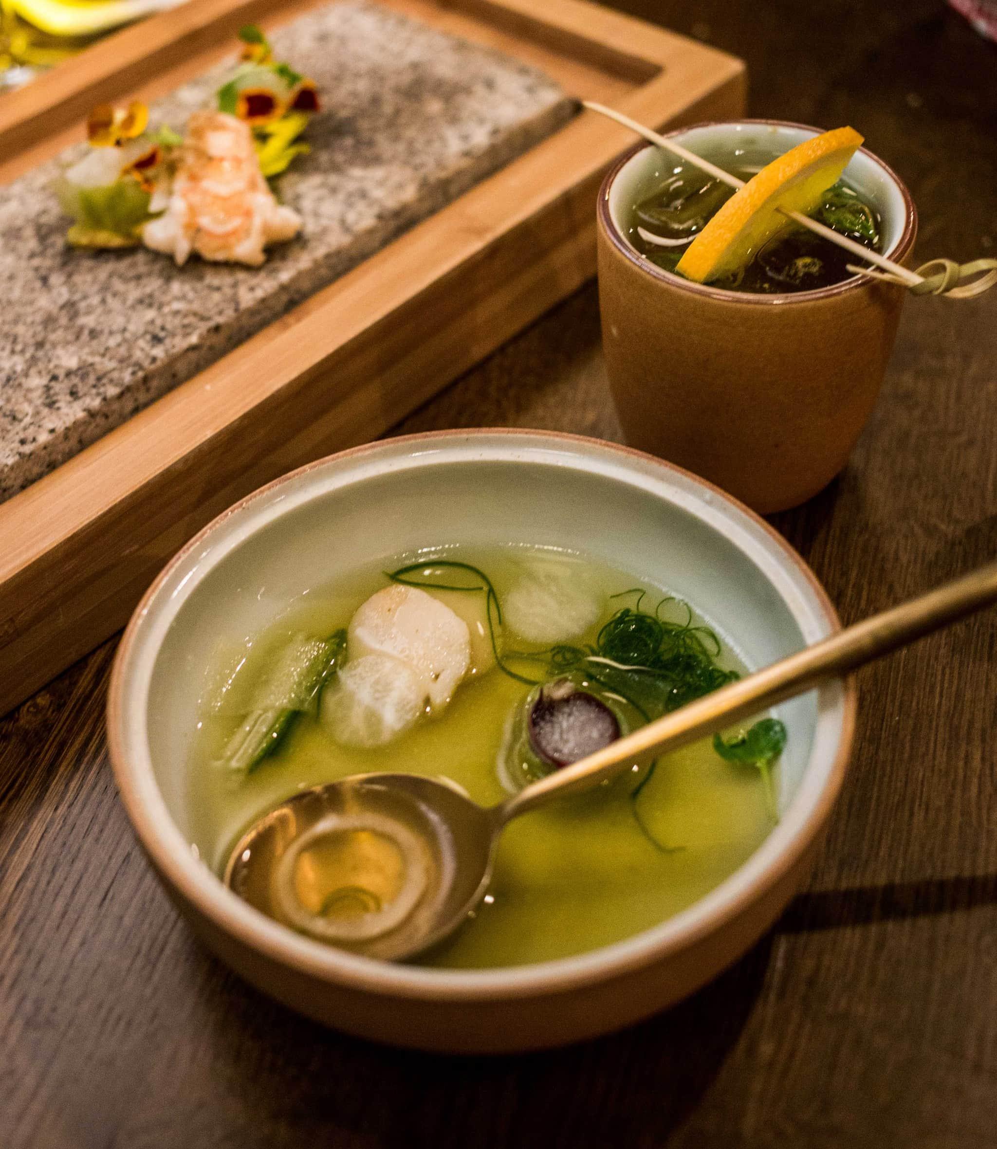 restaurant zheng 3 - Culinessa tips: Restaurant Zheng in Den Haag