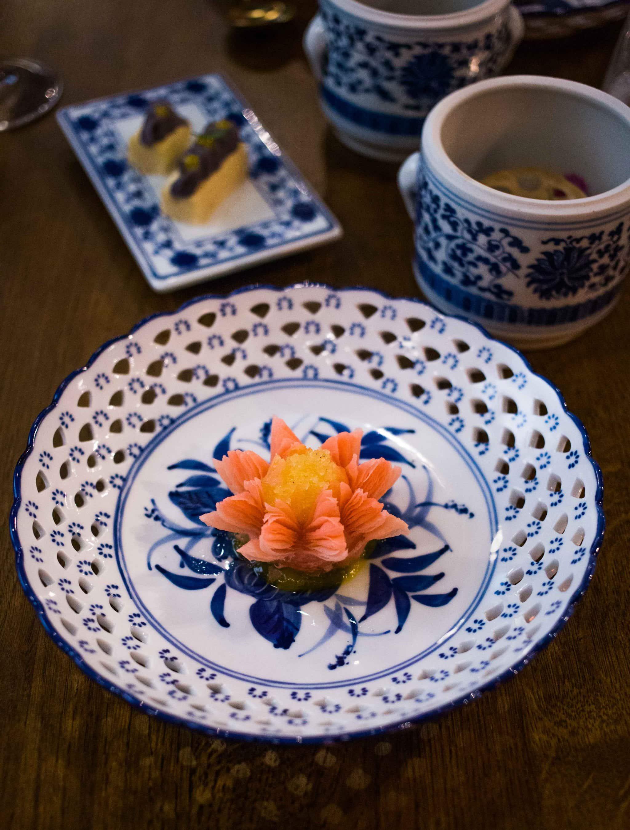 restaurant zheng 4 - Culinessa tips: Restaurant Zheng in Den Haag