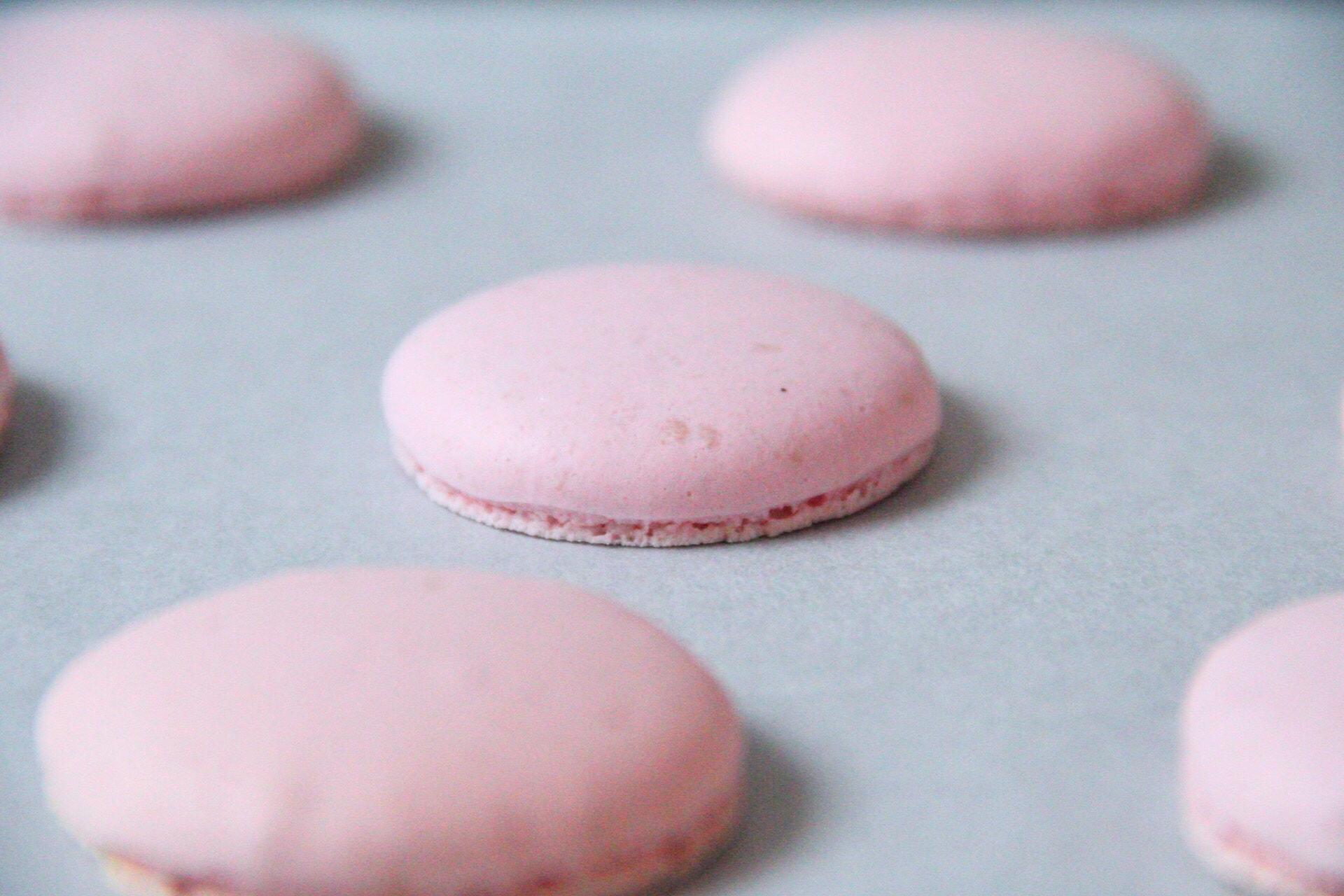 exif temp image 2 - Recept macarons van Piere Hermé