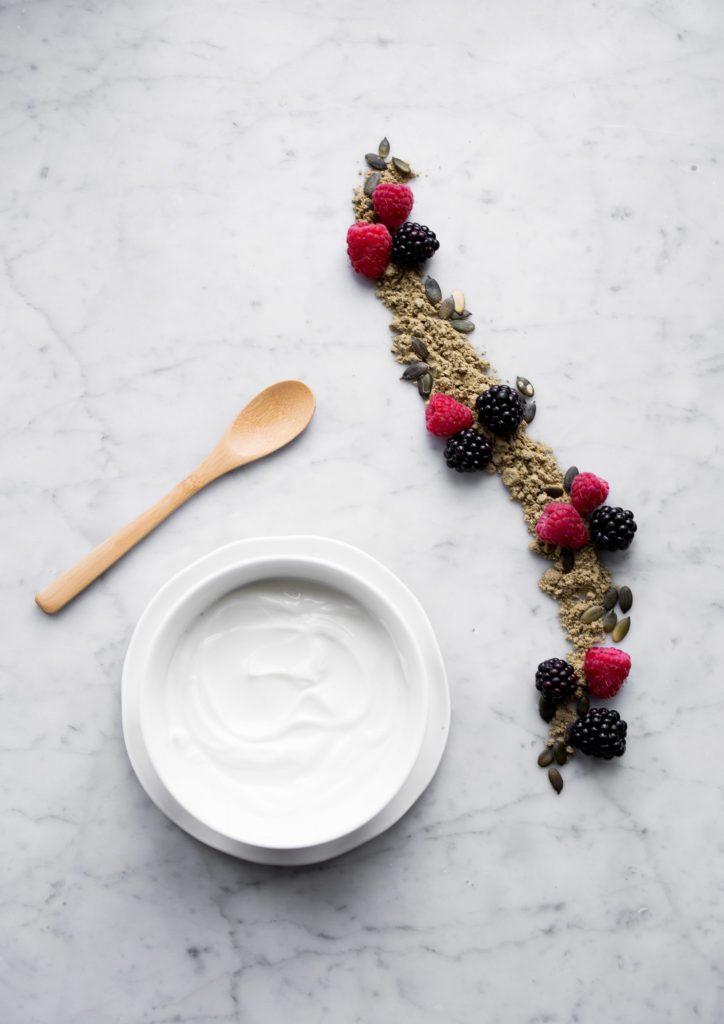 linwoods breakfast ideas 2 724x1024 - 3 x Ontbijten met proteïne poeder