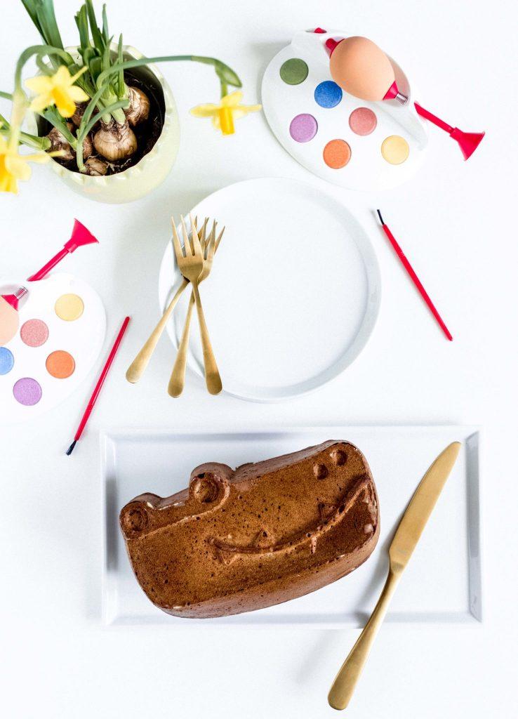 bananenbrood ontbijt 1 1 738x1024 - Bananenbrood voor het ontbijt