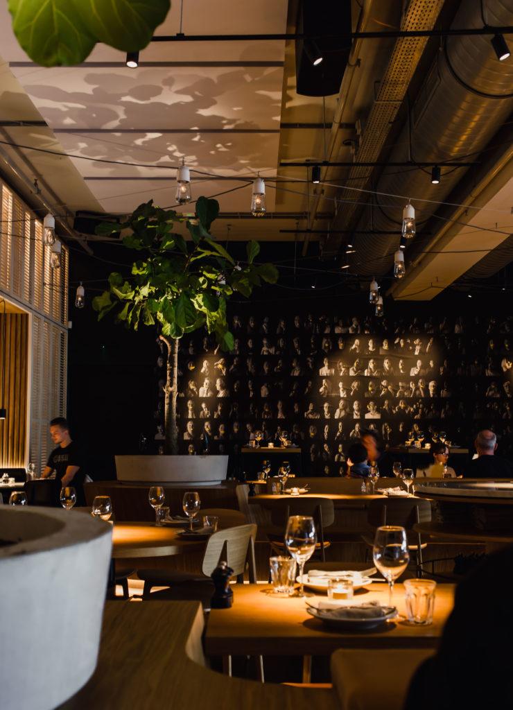 neni amsterdam culinessa 1 740x1024 - Restaurant Neni Amsterdam