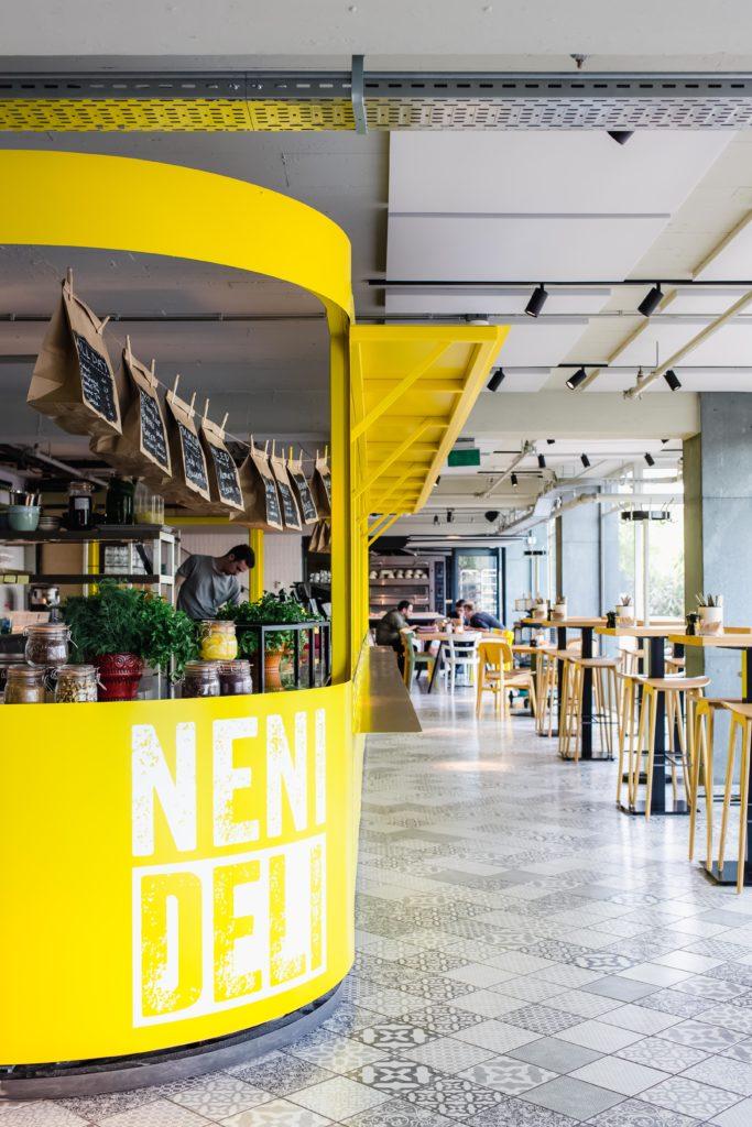 neni amsterdam culinessa 2 683x1024 - Restaurant Neni Amsterdam