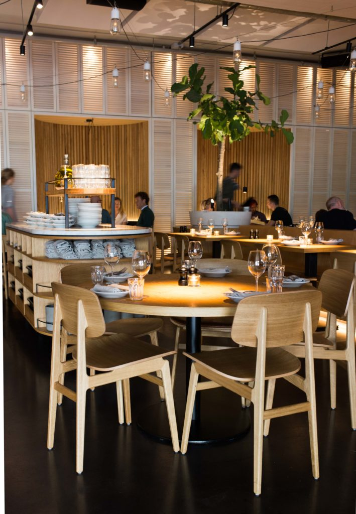 neni amsterdam culinessa 3 709x1024 - Restaurant Neni Amsterdam