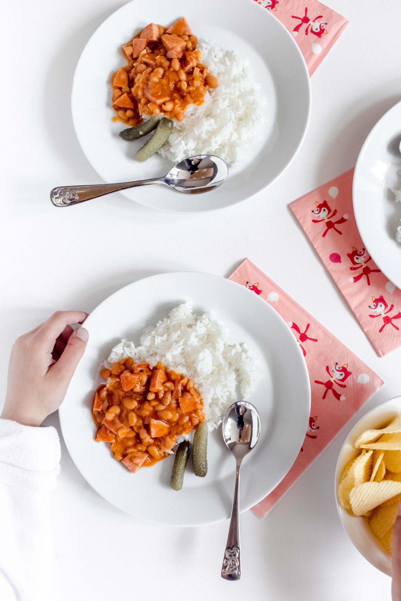 witte bonen met rijst culinessa-1