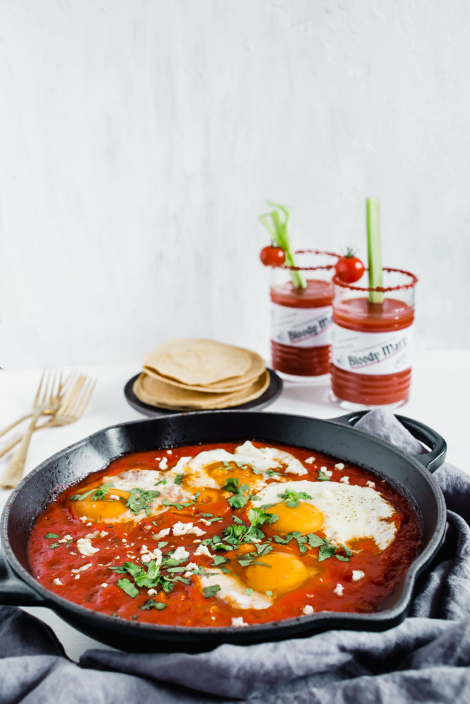 culinessa huevos rancheros 1 683x1024 - Huevos Rancheros
