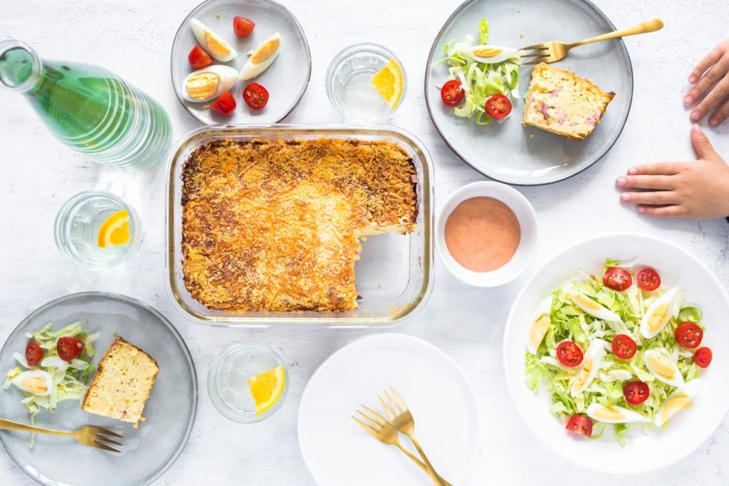 surinaamse macaronischotel culinessa 1 1024x683 - Macaronischotel op z'n Surinaams