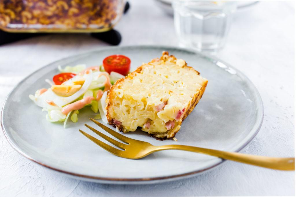 surinaamse macaronischotel culinessa 2 1024x683 - Macaronischotel op z'n Surinaams