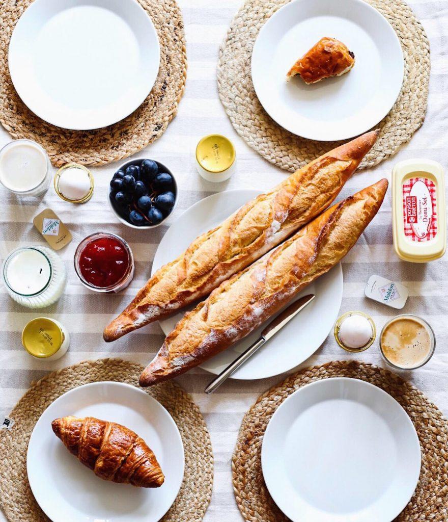 ontbijtje culinessa