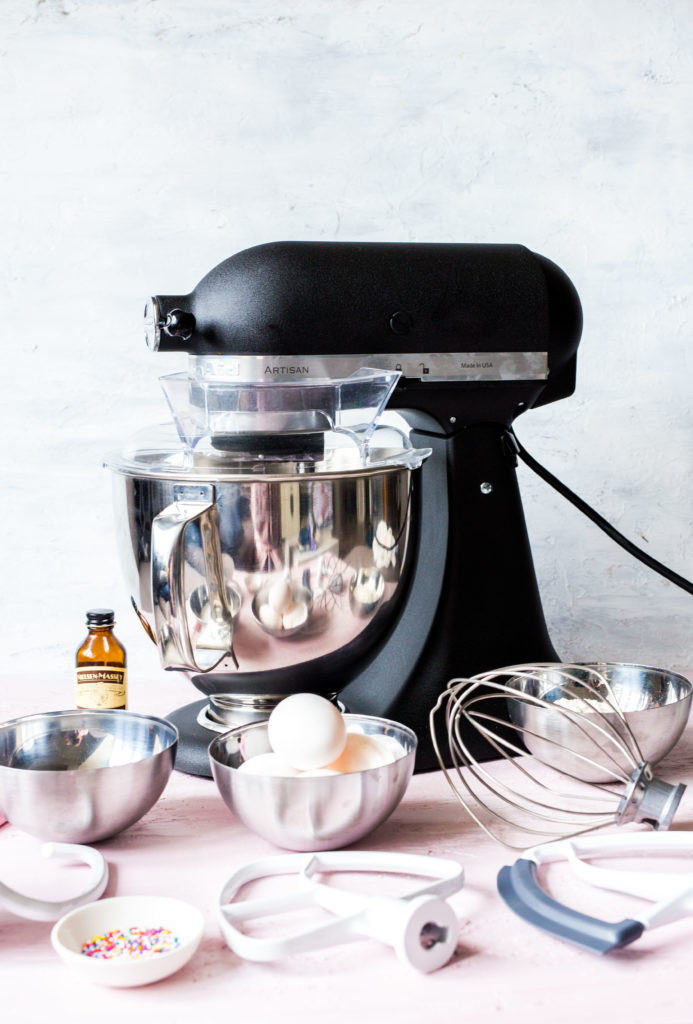 kitchenaid artisan 4,8l