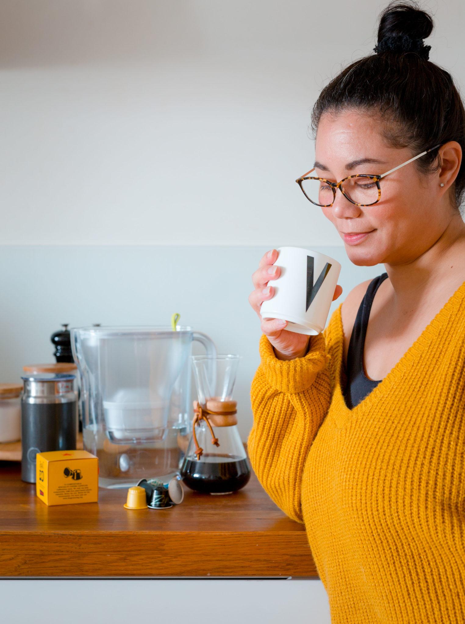lekkerste kopje koffie barista 5 - Gesloten! WINactie - Zo zet je het lekkerste kopje koffie volgens een barista