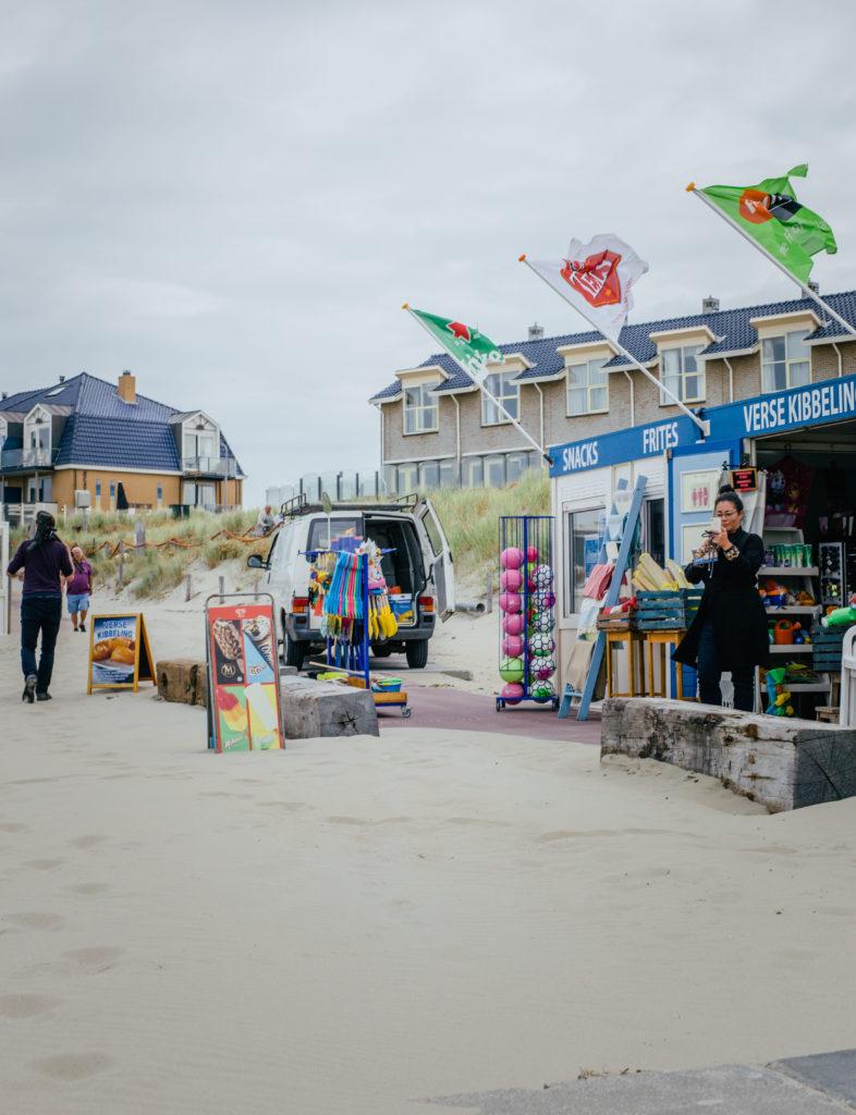 texel culinessa 2 786x1024 - Genieten: Mini vakantie Texel + hotspots