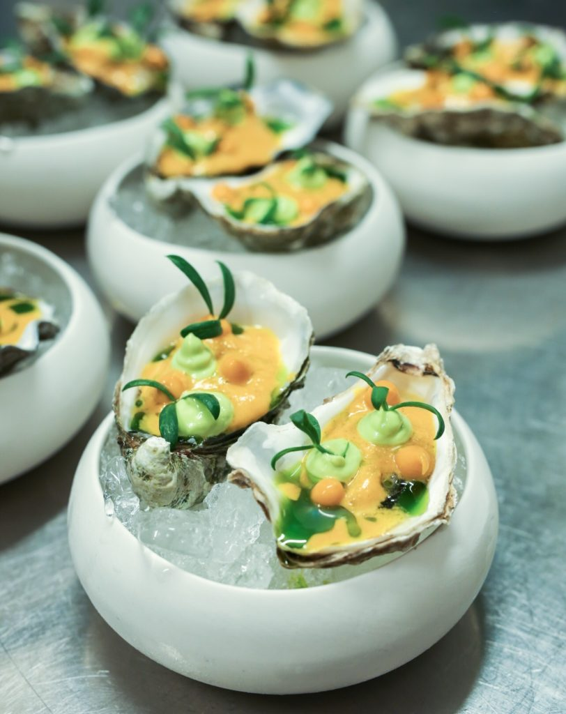 oesters edel by dennis