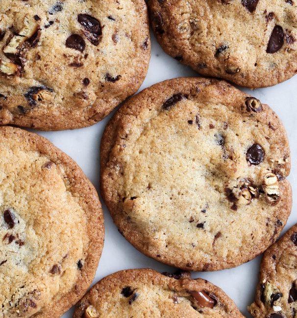Crack koekjes van Miljuschka