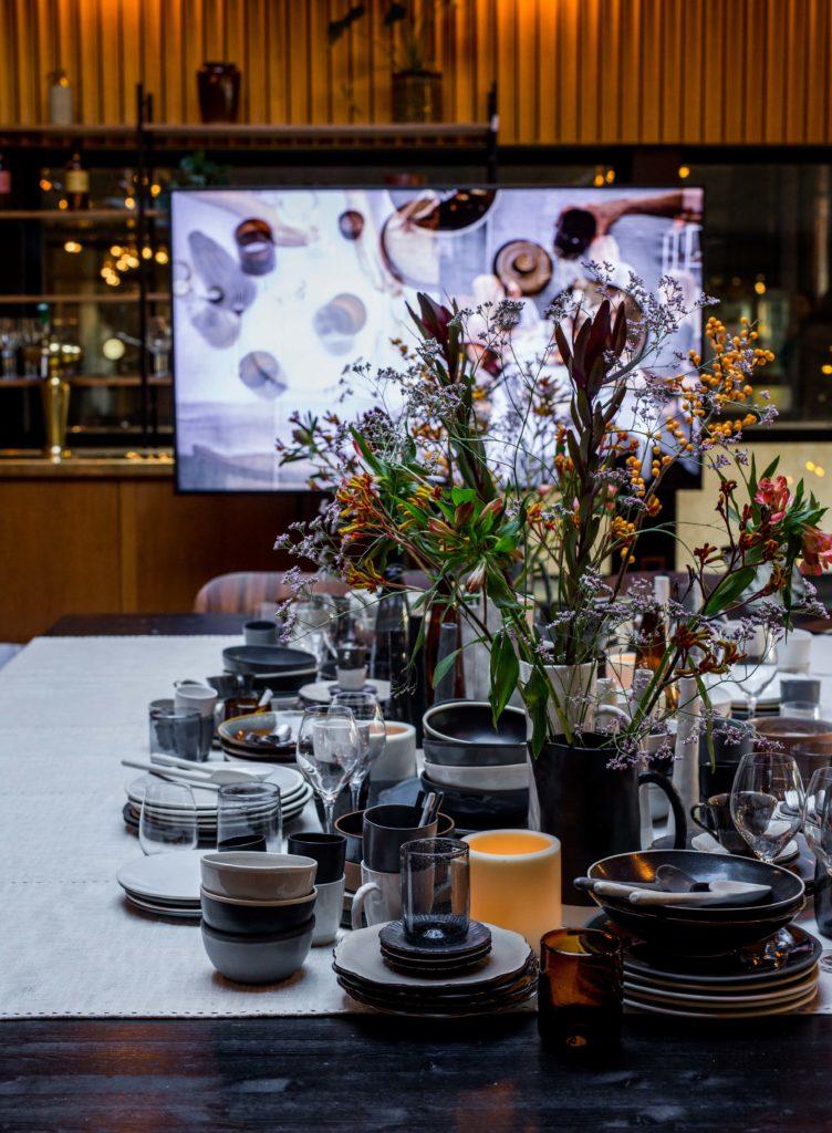 gedekte tafel culinessa 1 3 752x1024 - Tips voor een mooi gedekte tafel