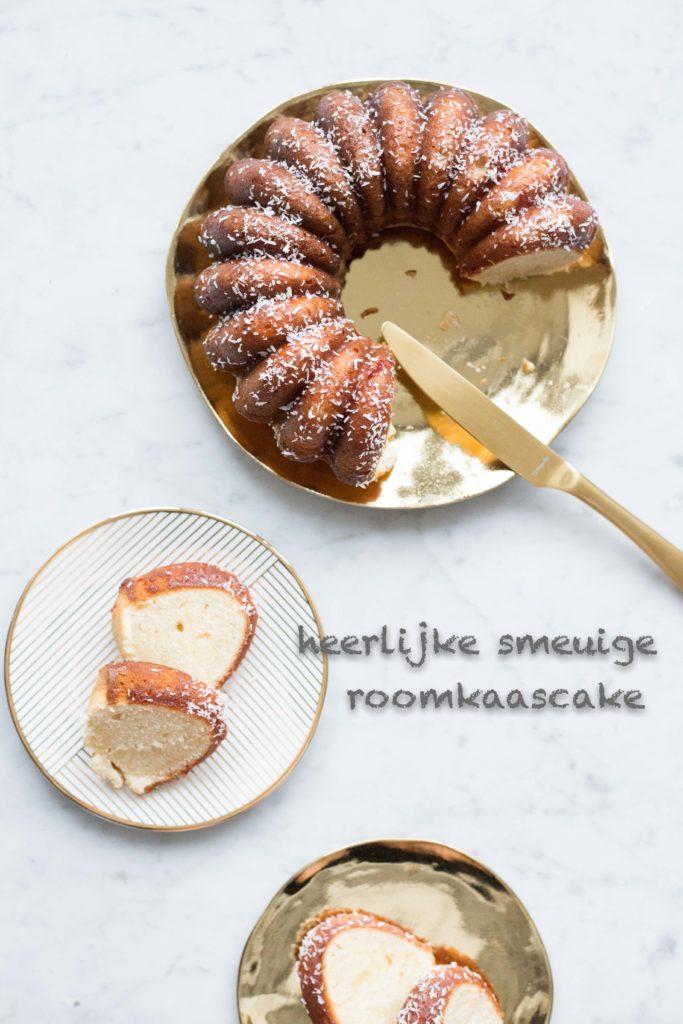 roomkaas cake txt 1 683x1024 - Recept roomkaas cake