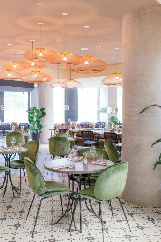 persijn amsterdam culinessa 1 683x1024 - Instagram proof restaurants Amsterdam