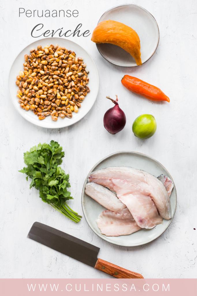 ceviche zeebaars 683x1024 - Ceviche recept met zeebaars