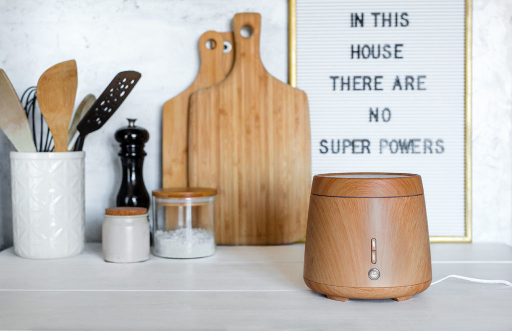 diffuser eve pure by me 1 5 1024x663 - Review aroma diffuser Eve van PURE by ME
