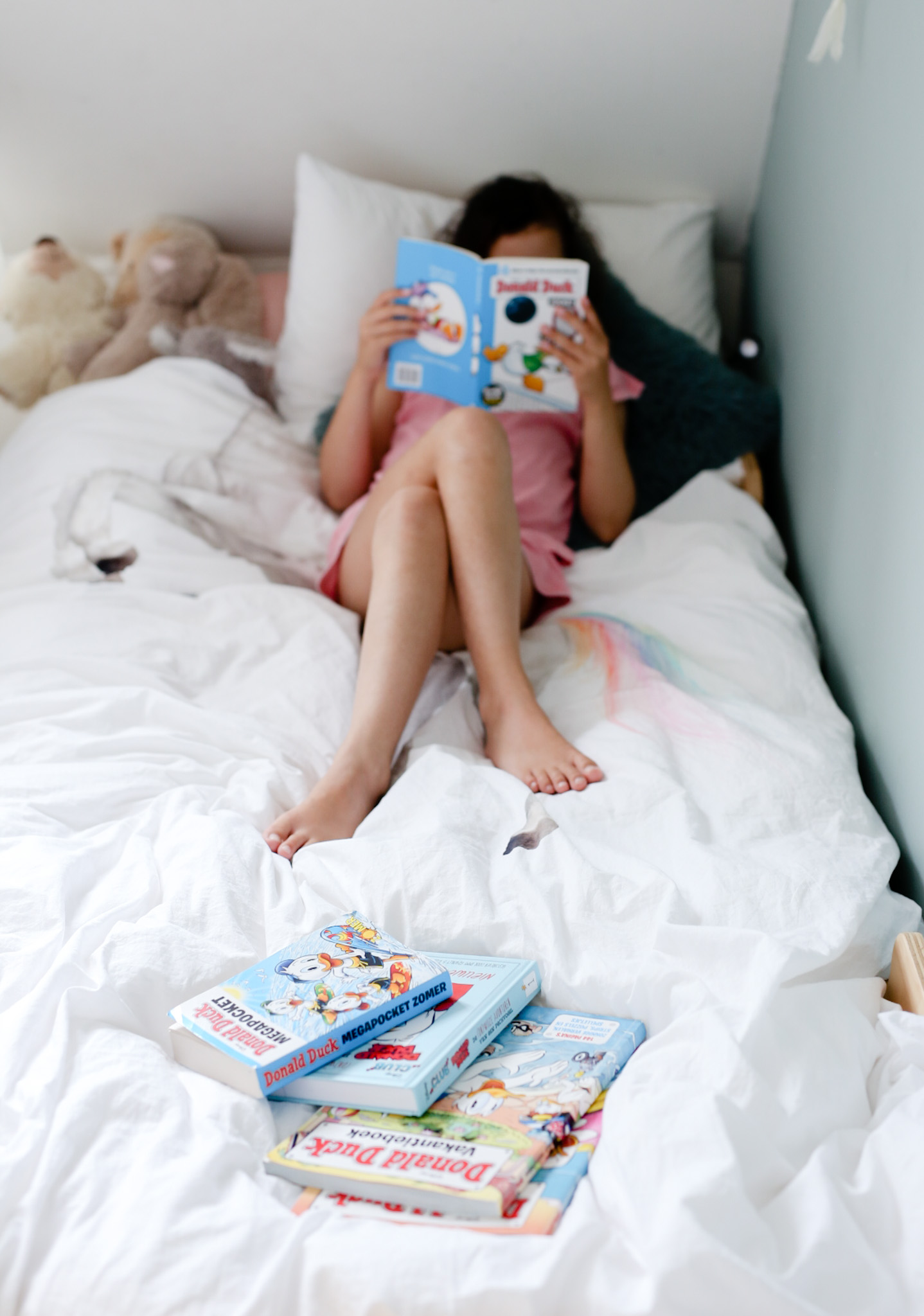 E85FE7C5 5C8F 4C3C 9998 68312F295E14 - Tip: Donald Duck boekjes lezen het hele jaar door