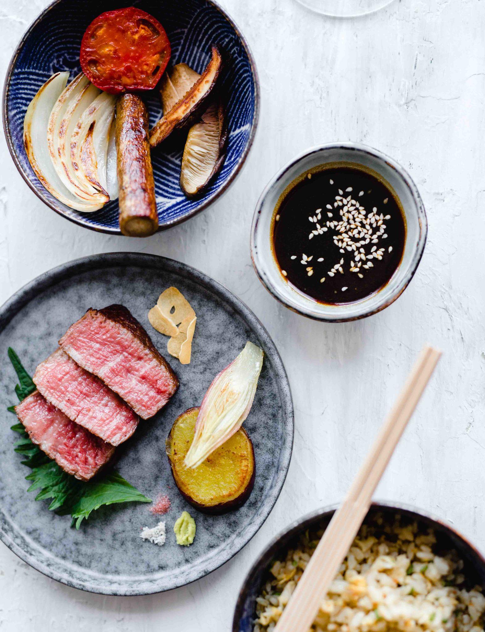 okura at home wagyu beef