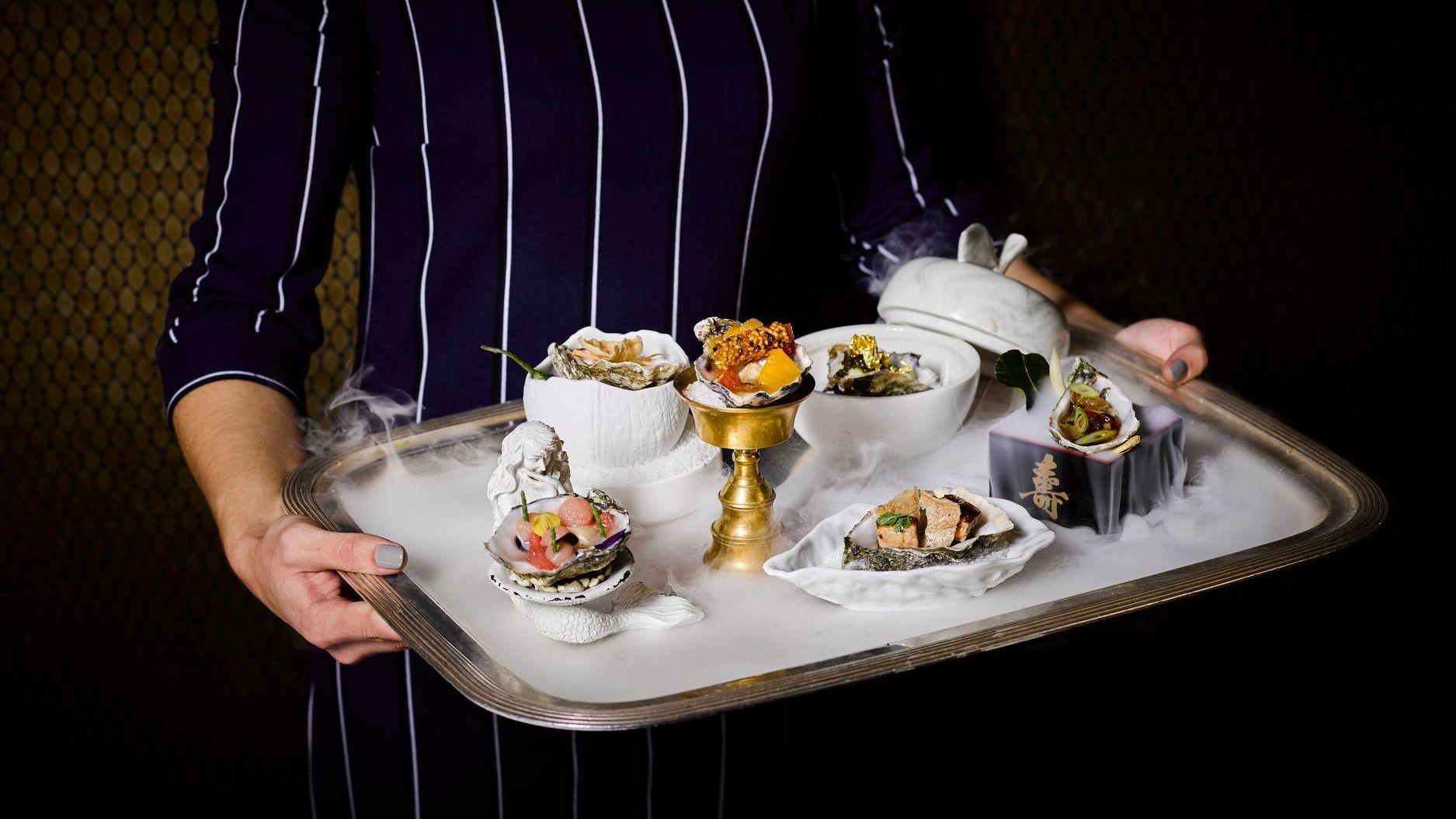 culinaire hotel arrangementen the fork