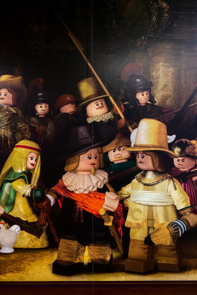 292D31A4 8AE0 451B 8276 5B5930E25625 683x1024 - Lego store Amsterdam, een top uitje met kids